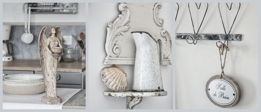 perfekt unperfekt einrichten im shabby chic liegt im trend. Black Bedroom Furniture Sets. Home Design Ideas