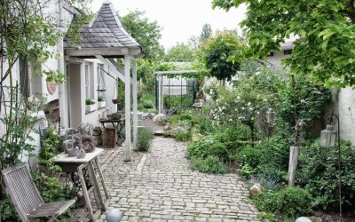 Gartenräume, Gartenträume